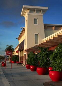Target's Florida Look
