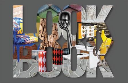 Look Book 2012