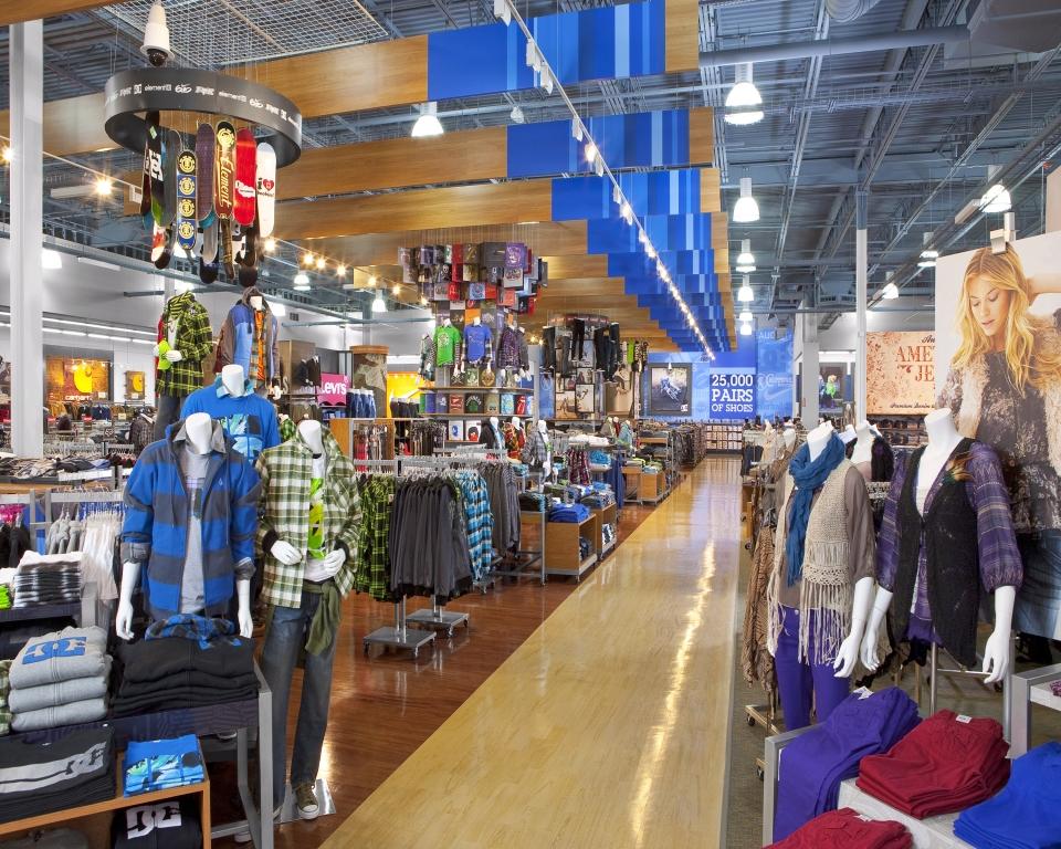 Bob's Stores, Long Island, N.Y.