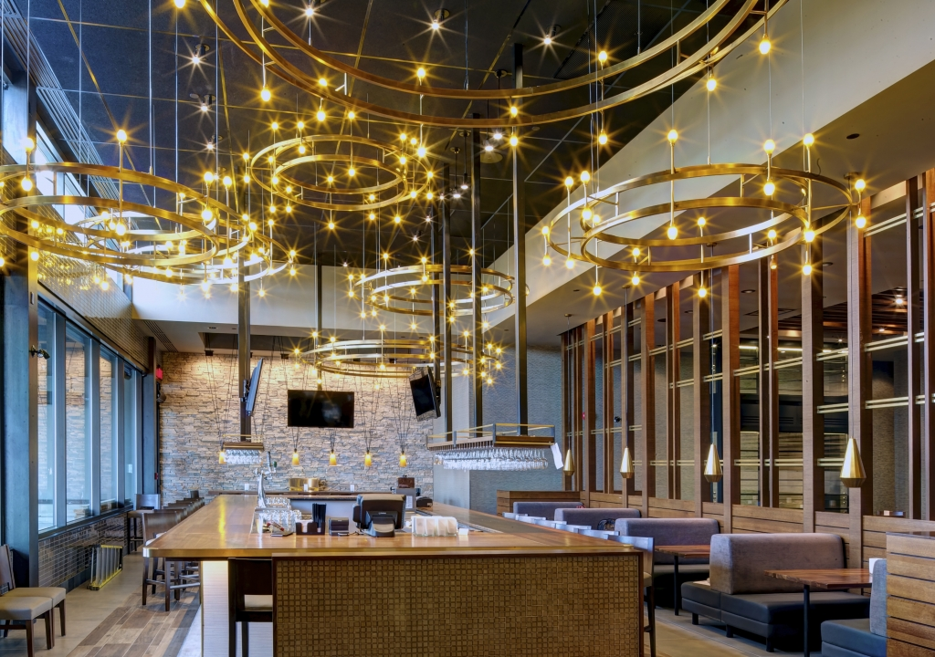 Asian Inspiration: P.F. Chang's, Laval, Canada