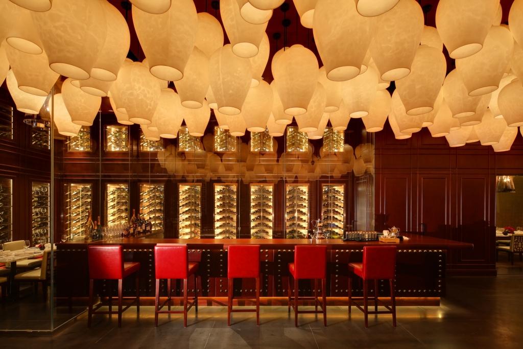 Asian Inspiration: Yong Yi Ting, Shanghai