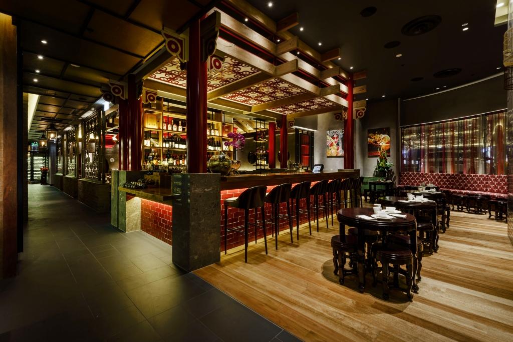 Asian Inspiration: Melbourne's Man Tong Kitchen