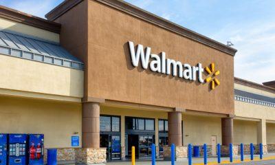 Walmart Announces Thanksgiving Closure Plans
