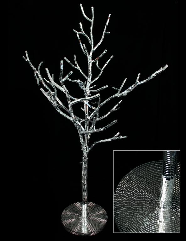 The Mirror Tile Tree