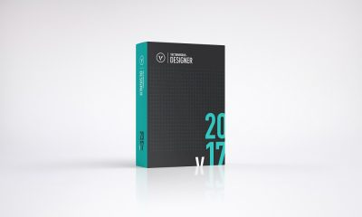 Designer 2017 Software