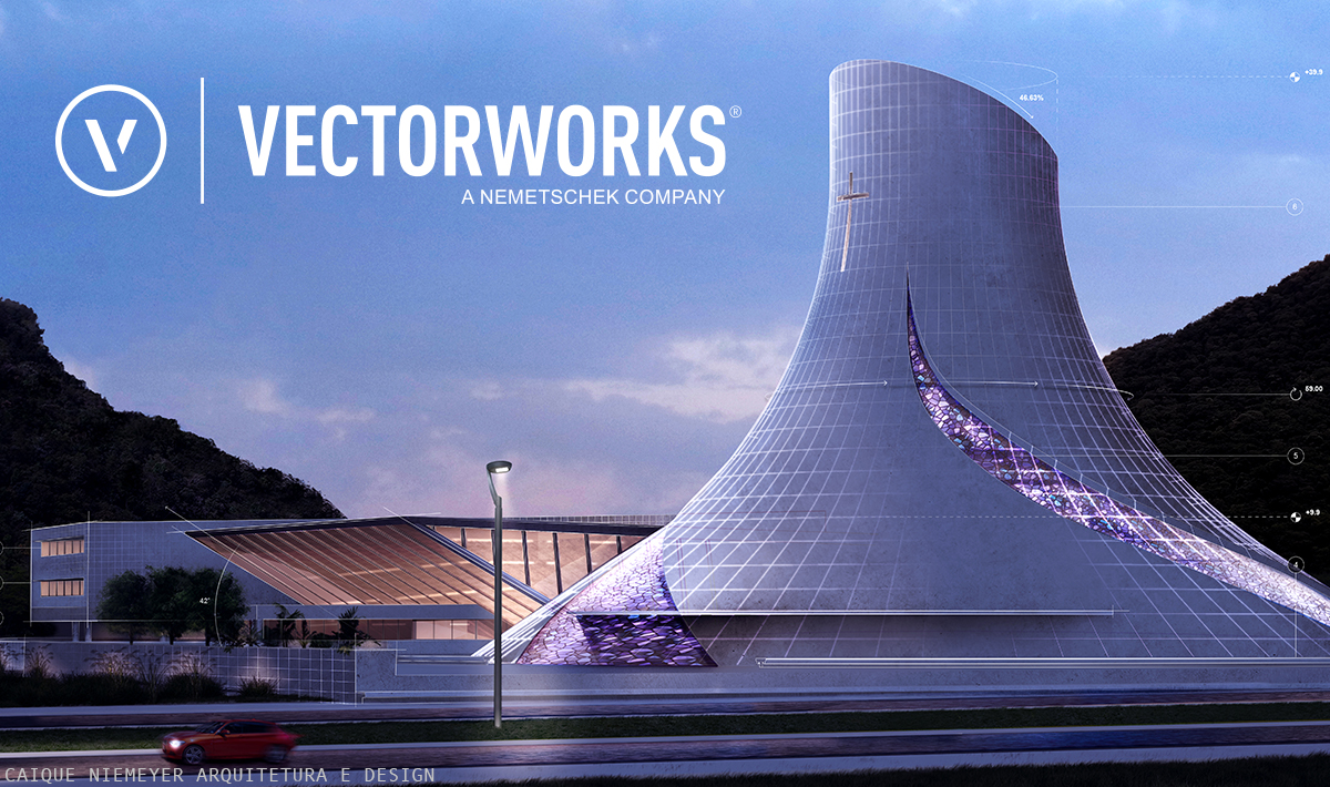 AIAS AND VECTORWORKS, INC. PARTNER TO SUPPORT NEXT GENERATION OF DESIGNERS