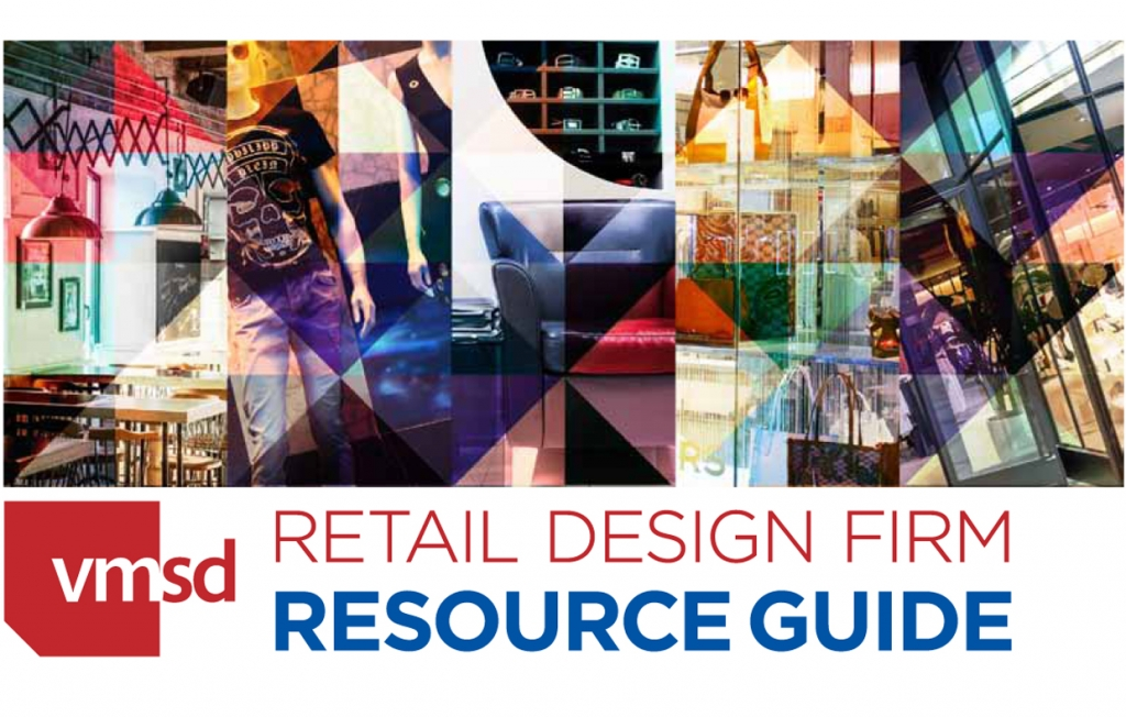 Top Retail Design Firms of 2018