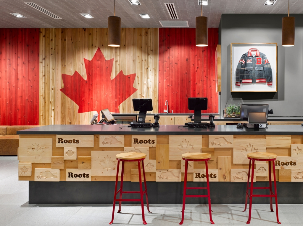 Portfolio: Roots, Toronto