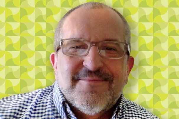 Checking Out: Jose Padron