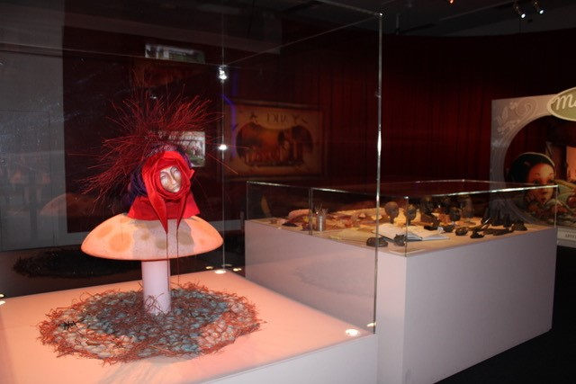 Myer Melbourne Highlighted in Behind-the-Scenes Exhibition
