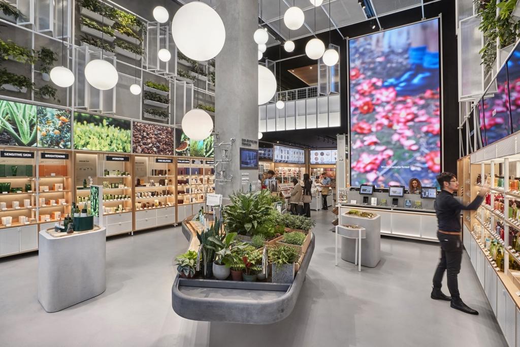 Retail Rebirth, Part V