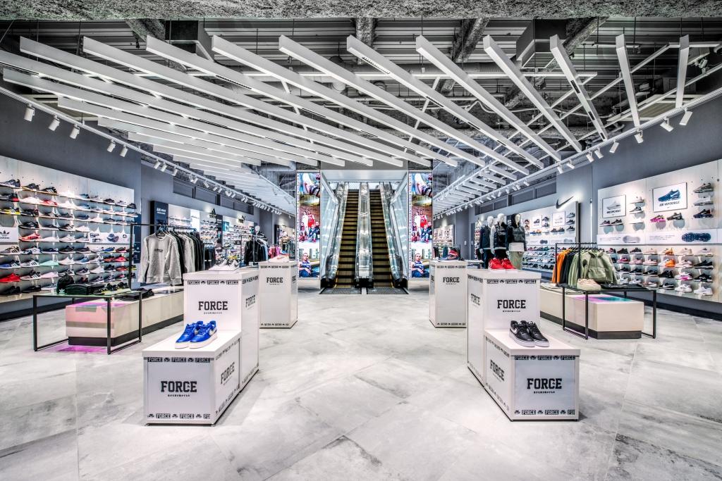 Retail Rebirth, Part VII