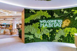 Habitat, Singapore