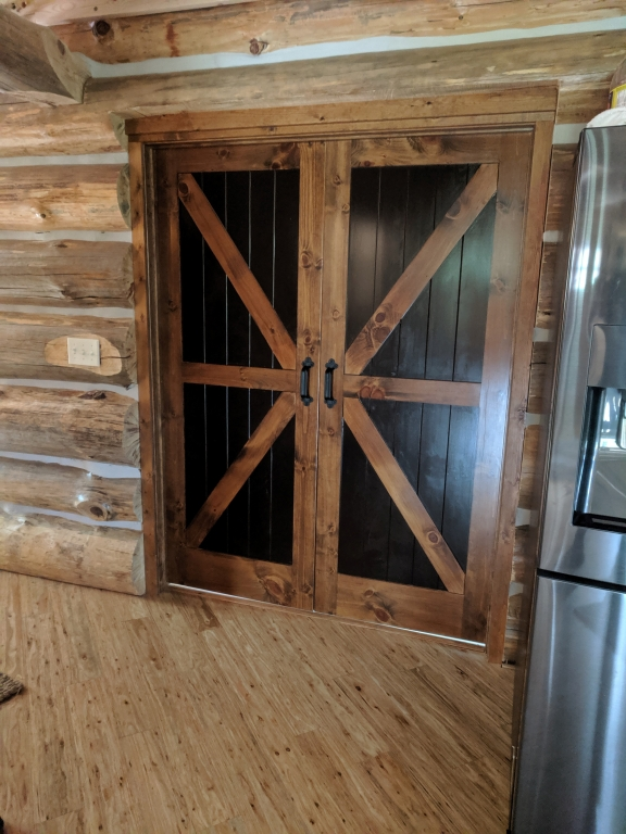 Wood Doors and Millwork