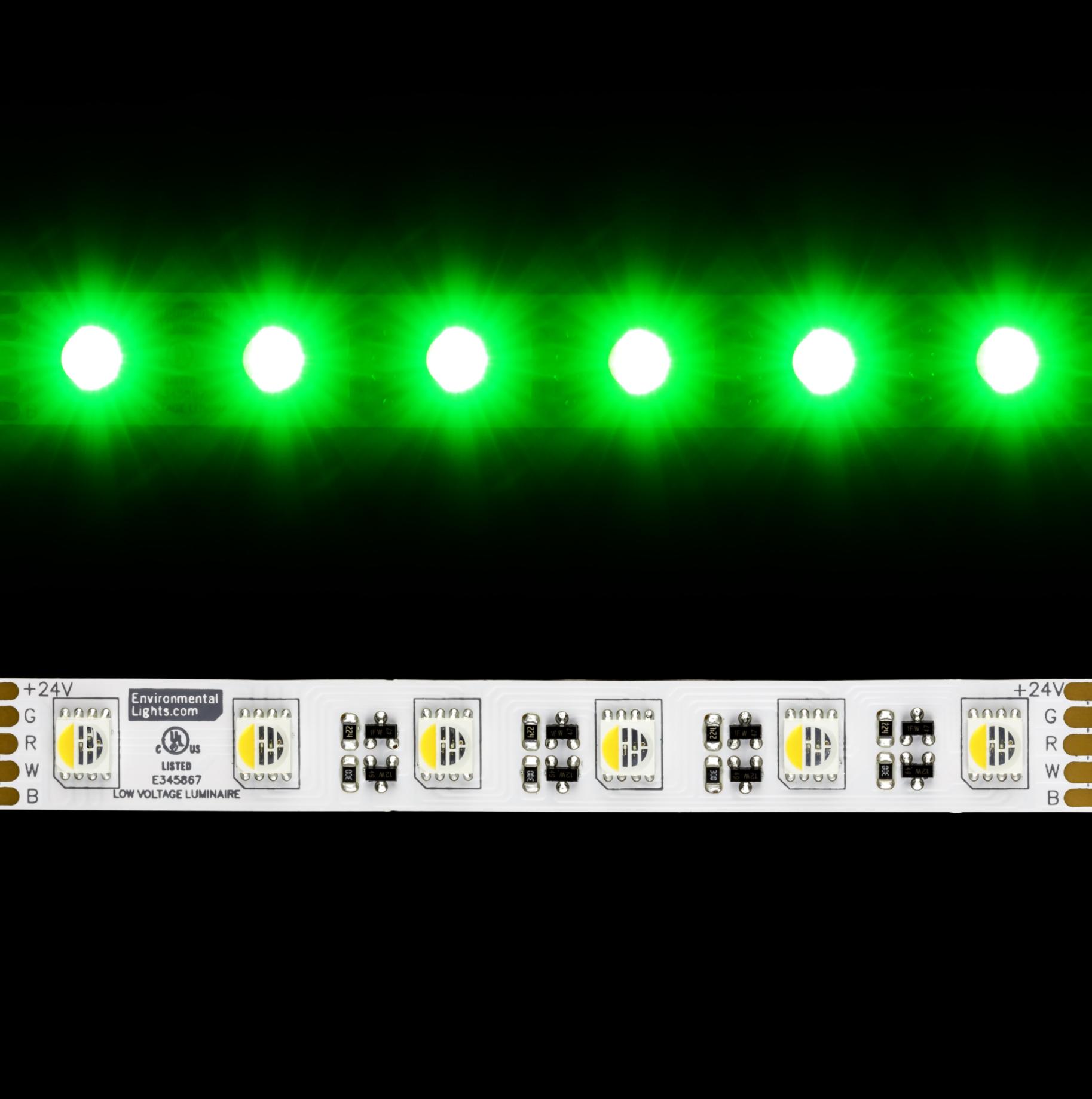 Environmental Lights Introduces MaxRun 4-in-1 LED Strip Light