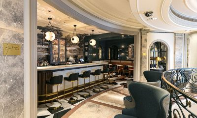 First Place – Goodman's Bar