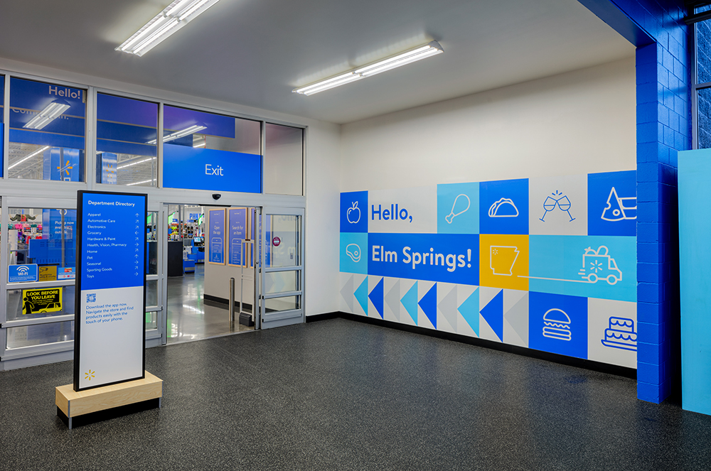 Web Exclusive: Walmart's Mobile-First Makeover