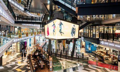 Experience Tomorrow at an Innovative Mixed-Use Singapore Mall