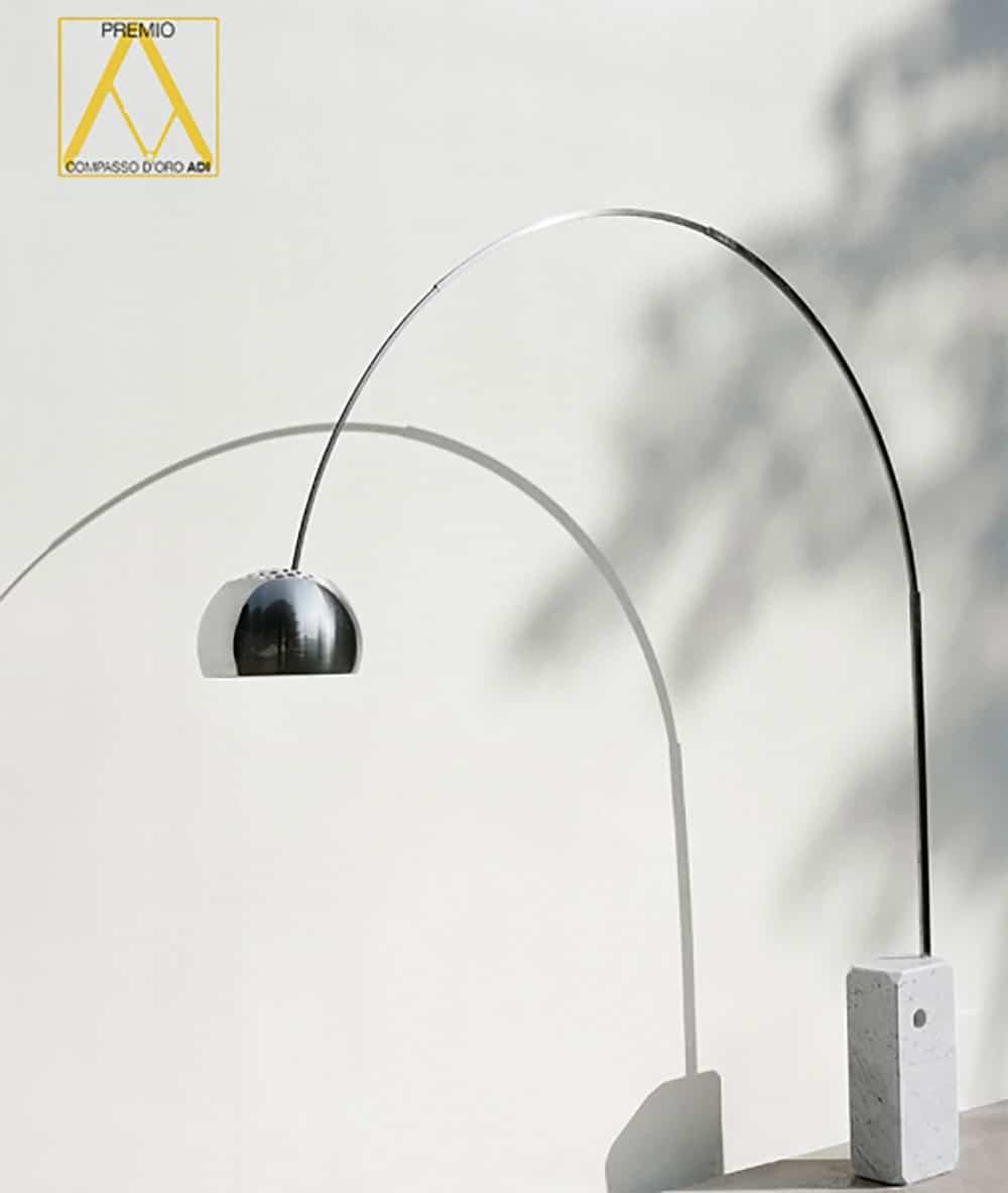 Flos Arco Lamp