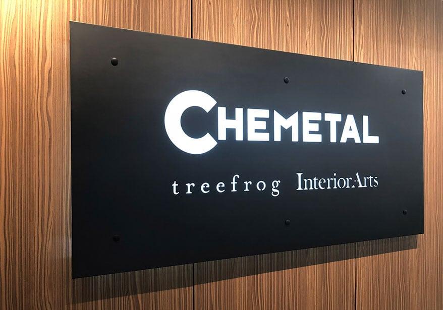 Chemetal-Sign