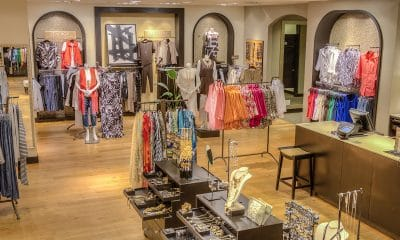 Chico's store interior