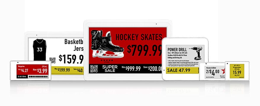 Signage/Graphics & In-Store Technology: Here Are The Products For March