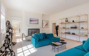 Holt Renfrew interior