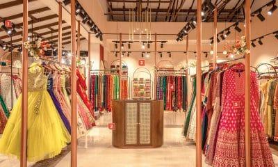Neeru's, Coimbatore, India interior