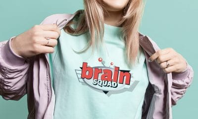 Here's Your Chance to Join VMSD's Monthly Survey Panel, the Brain Squad!