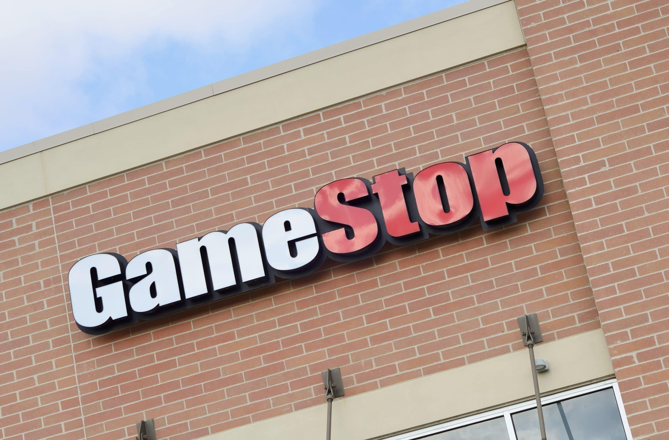GameStop Names New CEO, CFO