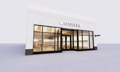 Athleta to Expand into Canada