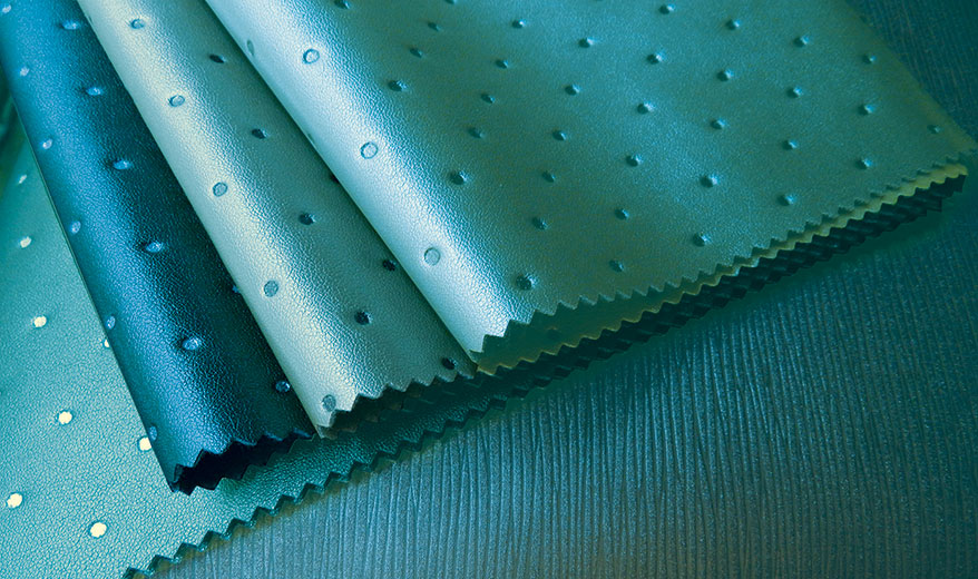 Materials & Wall Coverings: These Are The Latest in April