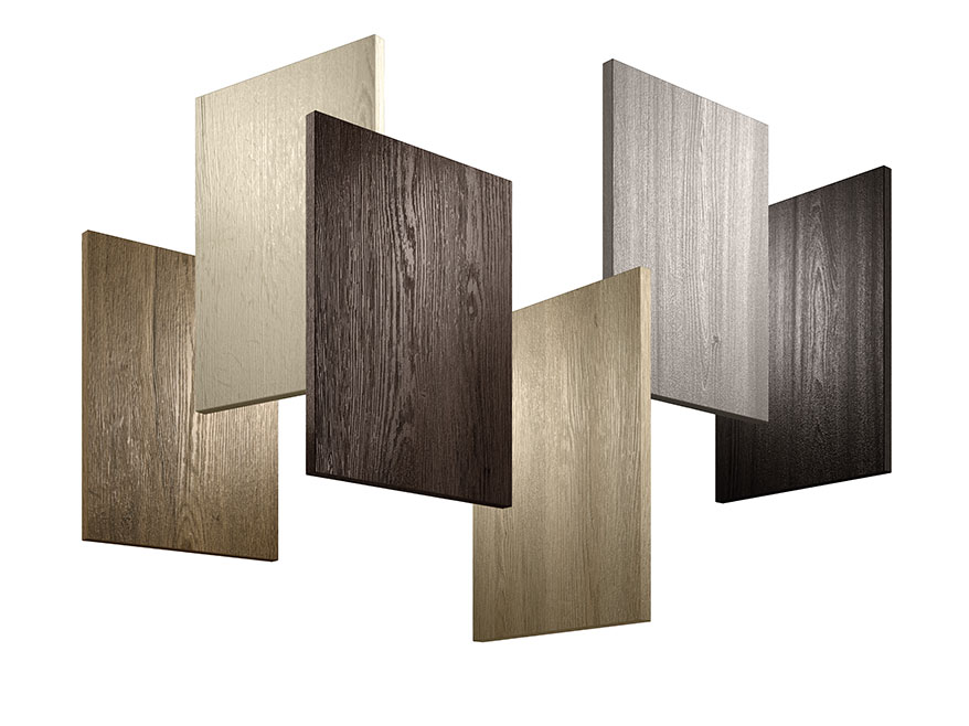 Egger Feelwood Decorative Surface Solution