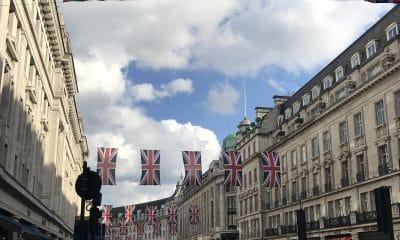 U.K. Shopper Traffic Jumps Nearly 88 Percent