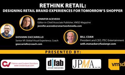 Rethink Retail: Designing Retail Brand Experiences for Tomorrow's Shopper