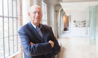 Art Gensler Passes Away at 85