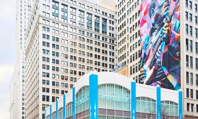 Take a Peek Inside Primark's 3-Level Store in Chicago