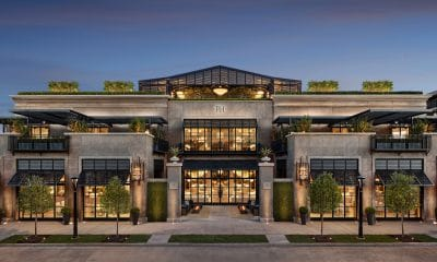 Restoration Hardware Opens Massive, 3-Level Store in Dallas