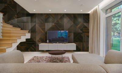 Smith & Fong Debuts PalmTheory Wall Panels
