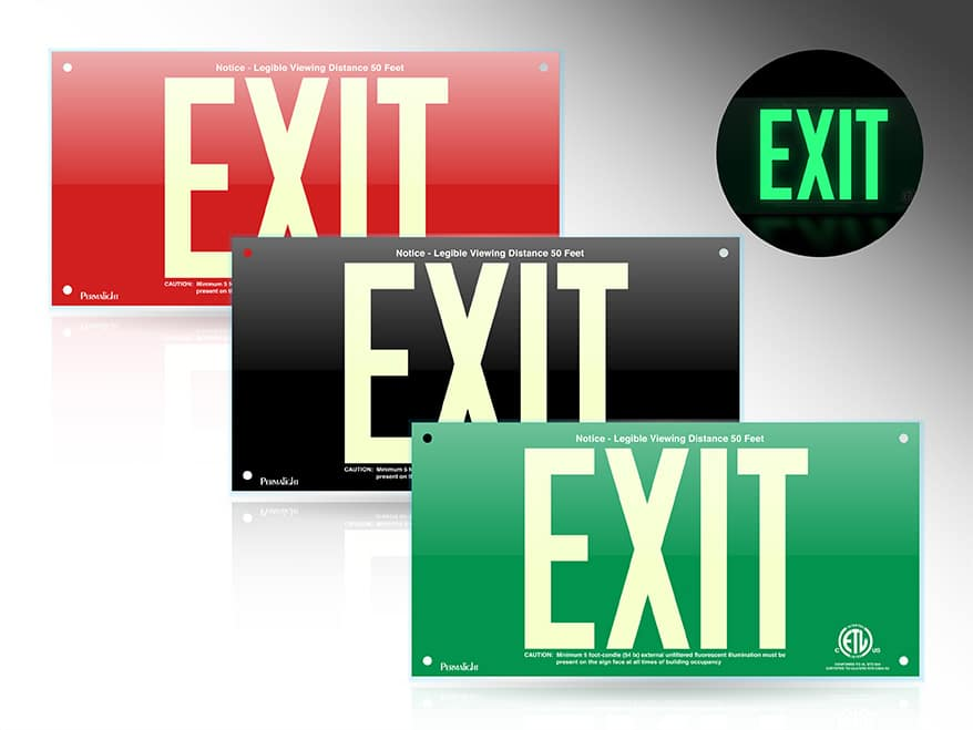 american-permalight-acrylic-exit-sign