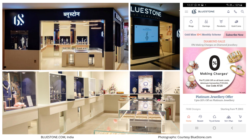 Retailing in India: Rise and Shine Through