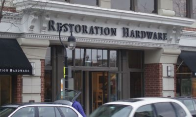 Restoration Hardware CEO Plots New Stores, Predicts More Success