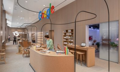 First-Ever Google Store is Open for Business
