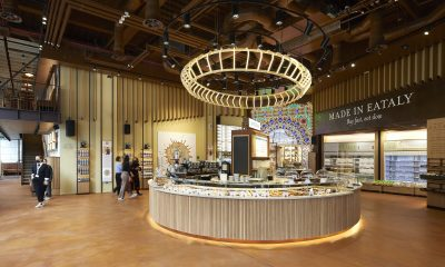 At Last: An Eataly for London