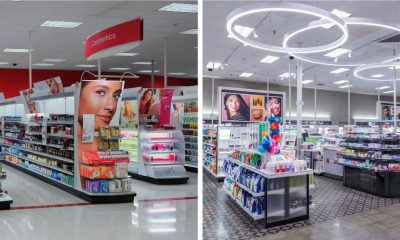 Target Unveils Remodeled Stores
