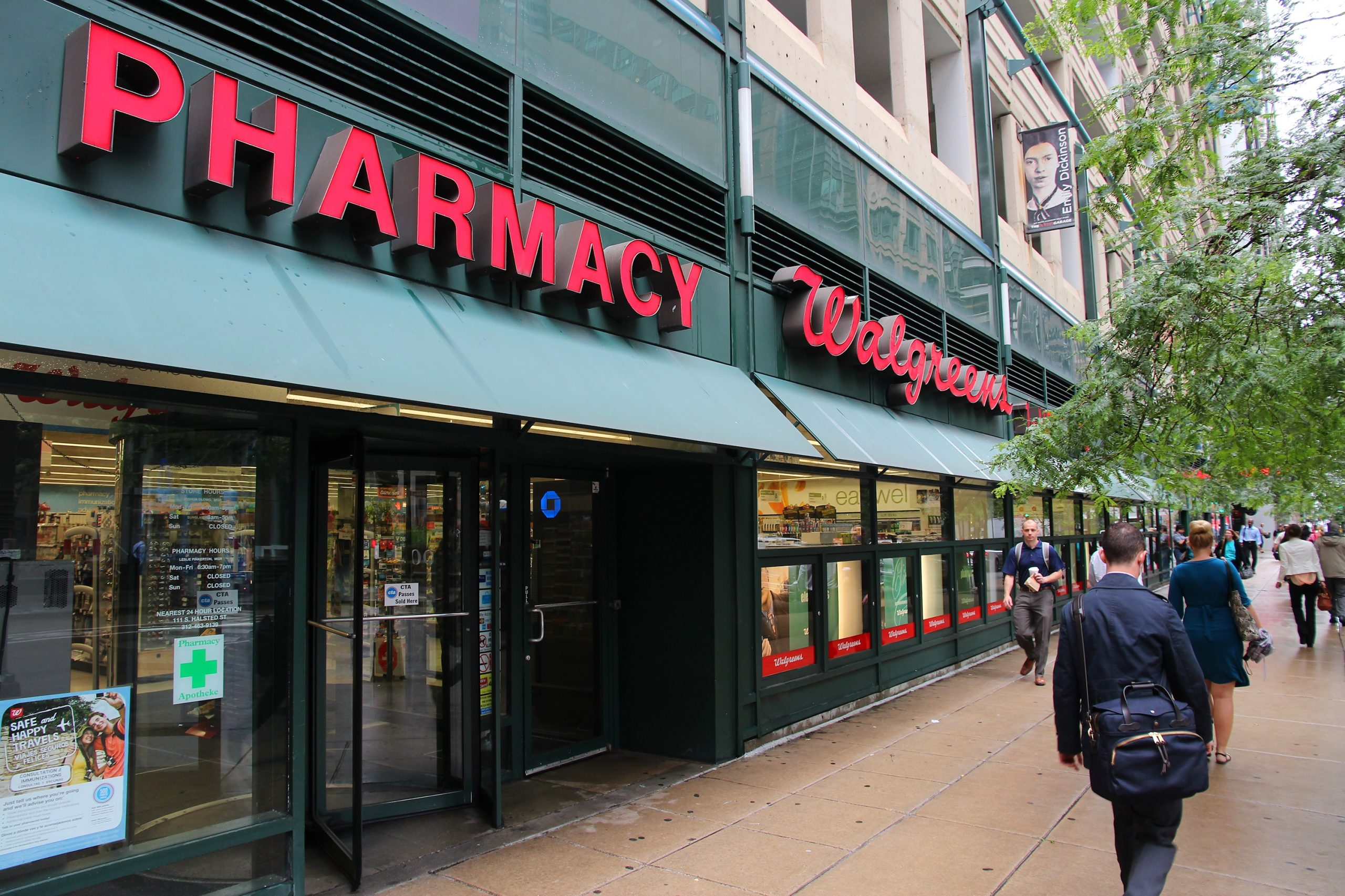 """Walgreens' Patient Data Exposed Due to """"Sloppy"""" COVID Test Registration System"""