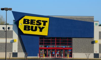 Best Buy Joins Target and Walmart in Closing for Thanksgiving