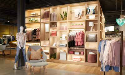 """2021 IVC First Place: """"Market by Macy's"""" (In-Store Apparel Presentation)"""