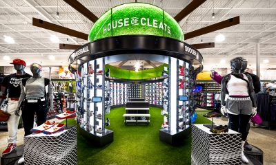 """Dick's Sporting Goods Knocks It Out of the Park with """"House of Sport"""" Experiential Concept"""