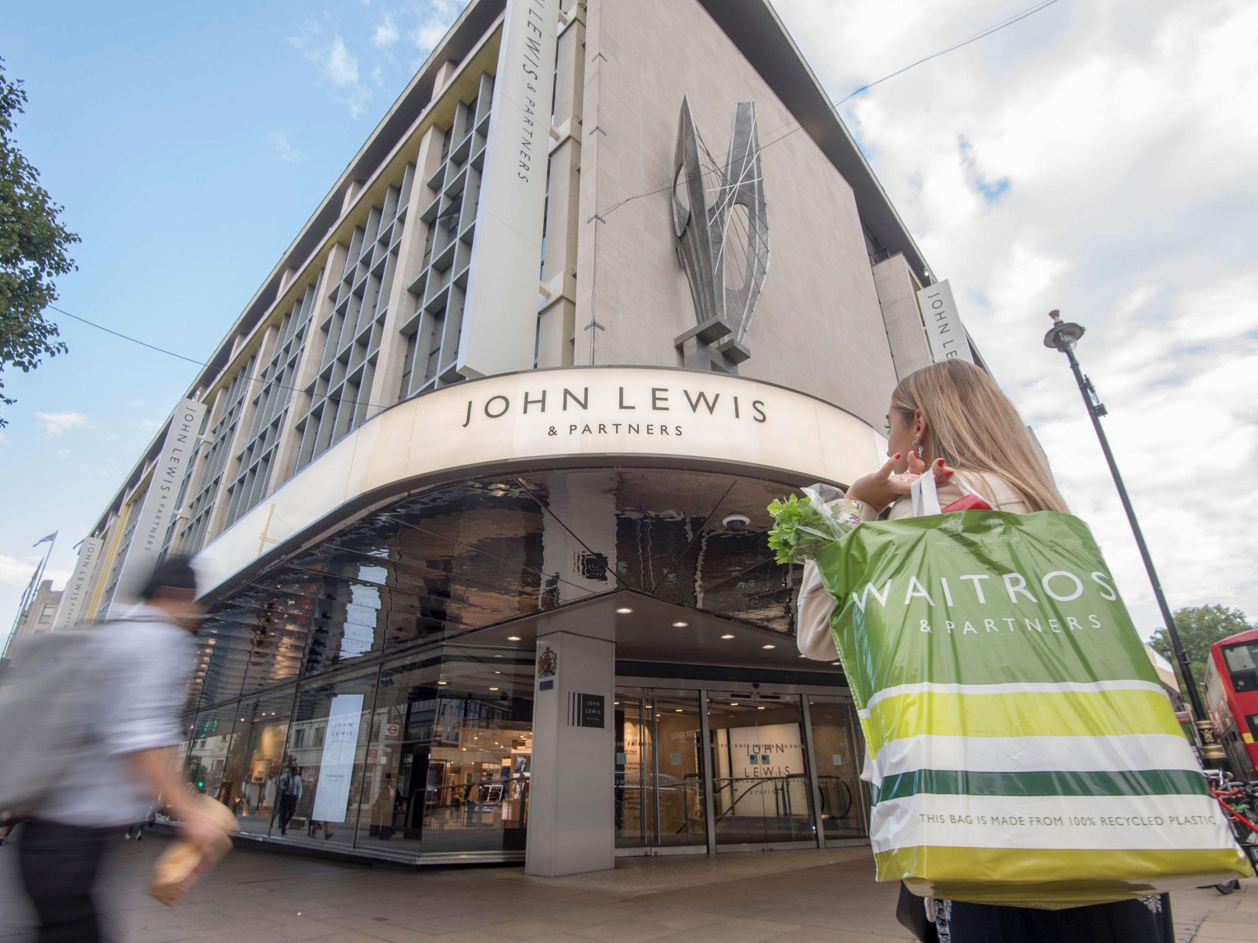 John Lewis, Waitrose Owner to Cut 1000 Jobs